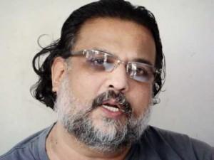 Tushar Gandhi1