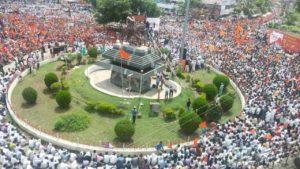 maratha-morcha